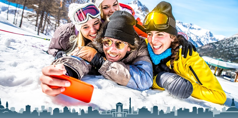 An Interesting Friends Group Tour of Manali