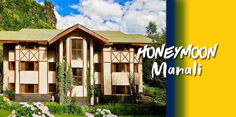 Honeymoon Resorts in Manali