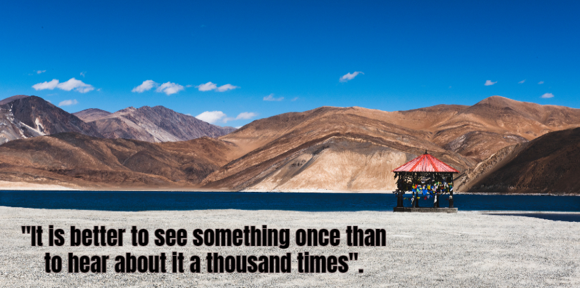 Leh Ladakh Tour for An Enchanting Experience