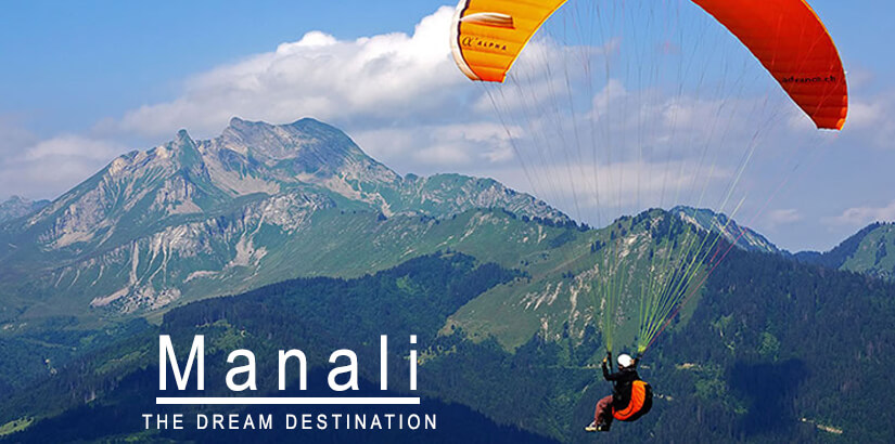 Manali the dream of every couple