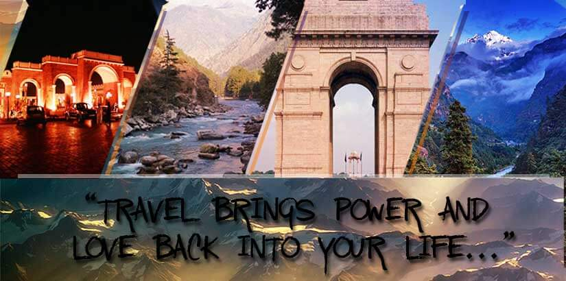 Places You Cannot Miss While Traveling from Delhi to Manali by Car