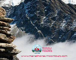 Delhi Shimla Manali Dharamshala McLeodGanj Honeymoon Package