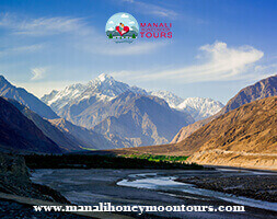 Shimla Manali Honeymoon Package By Car