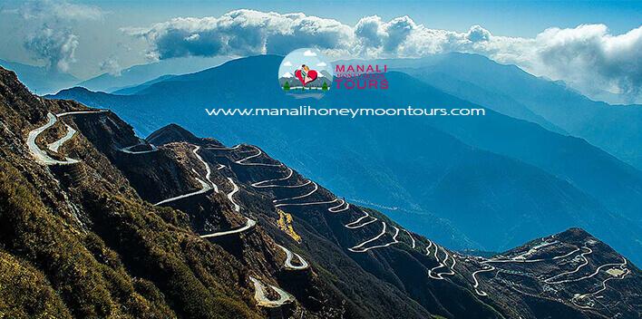 Shimla Manali Package By AC Car