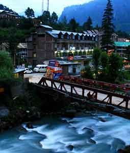 Exclusive Manali Shimla Honeymoon Package
