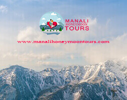 Shimla Manali Honeymoon Budget Package with Volvo