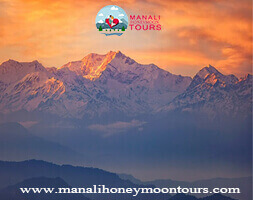 Special Kullu Manali Honeymoon Package By Volvo