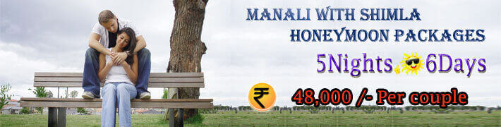 Himachal Holiday Package No 2